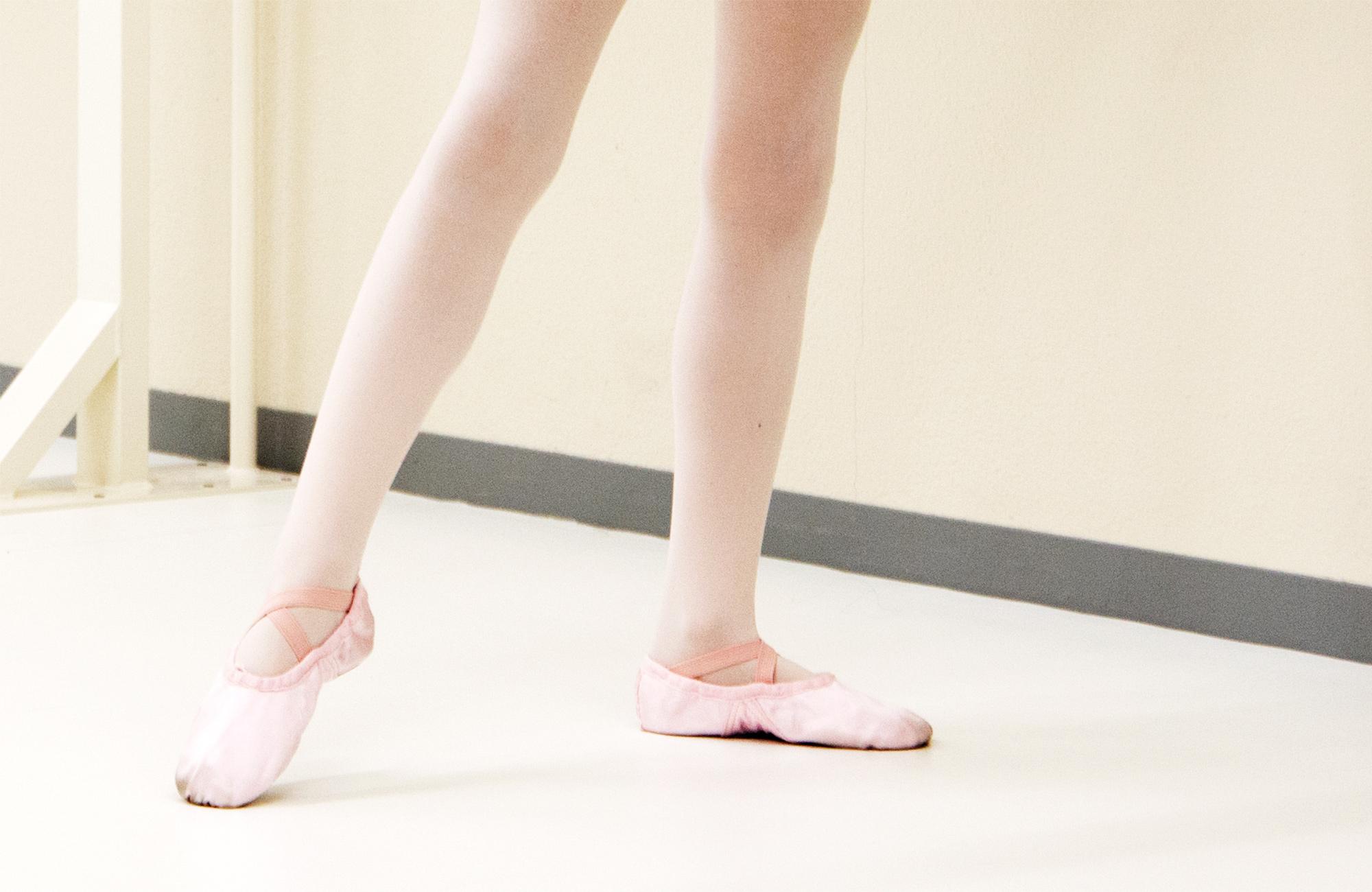 麻布十番 バレエ
